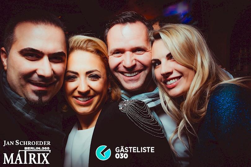https://www.gaesteliste030.de/Partyfoto #99 Matrix Berlin vom 14.11.2015