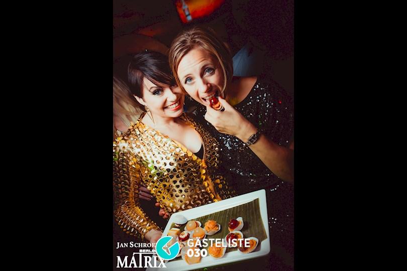 https://www.gaesteliste030.de/Partyfoto #25 Matrix Berlin vom 14.11.2015