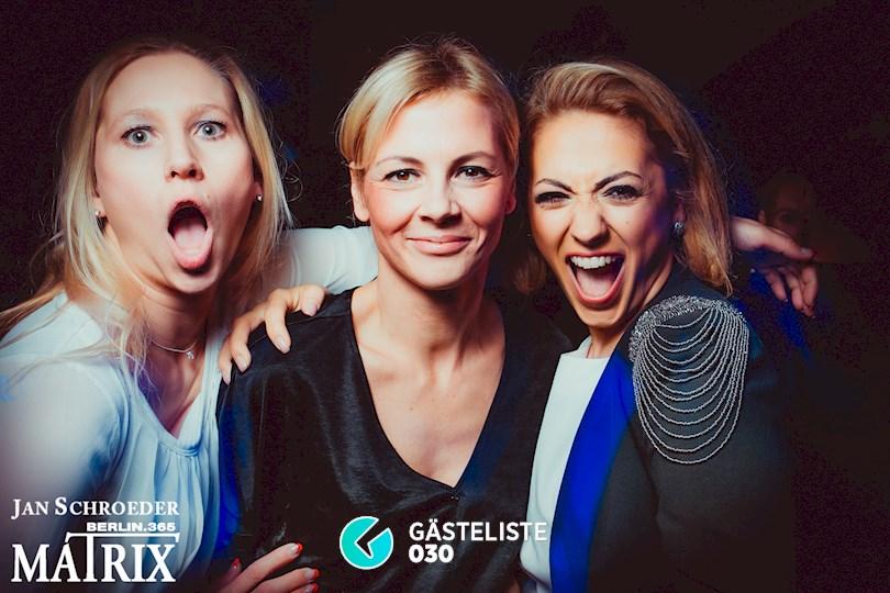 https://www.gaesteliste030.de/Partyfoto #35 Matrix Berlin vom 14.11.2015