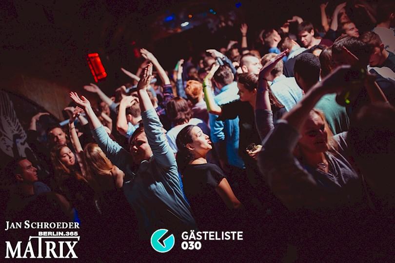https://www.gaesteliste030.de/Partyfoto #96 Matrix Berlin vom 14.11.2015