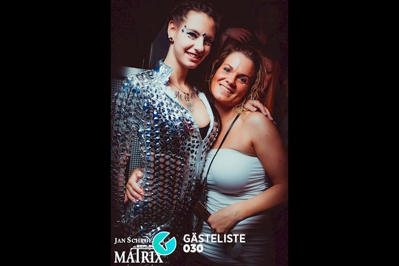 https://www.gaesteliste030.de/Partyfoto #90 Matrix Berlin vom 14.11.2015