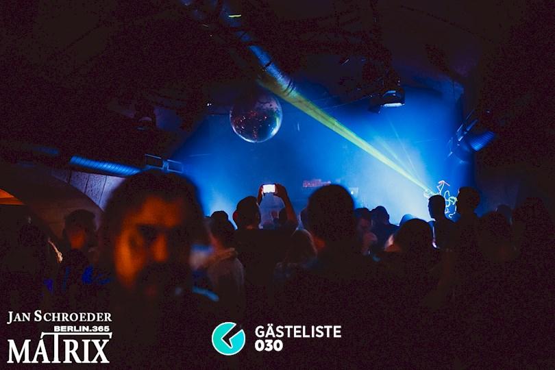 https://www.gaesteliste030.de/Partyfoto #52 Matrix Berlin vom 14.11.2015