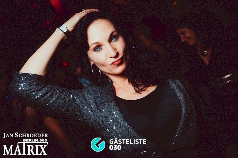https://www.gaesteliste030.de/Partyfoto #81 Matrix Berlin vom 14.11.2015
