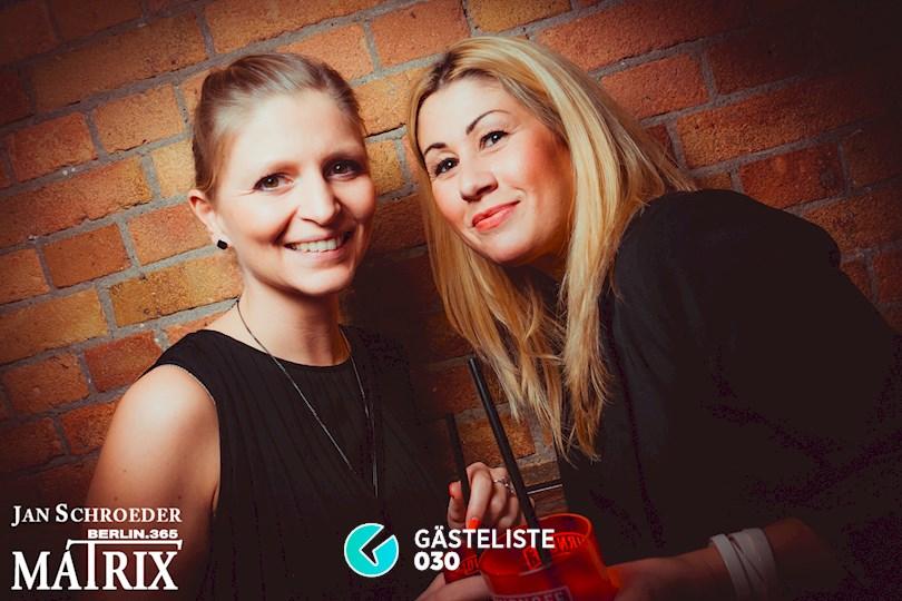 https://www.gaesteliste030.de/Partyfoto #23 Matrix Berlin vom 14.11.2015