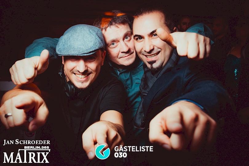 https://www.gaesteliste030.de/Partyfoto #2 Matrix Berlin vom 14.11.2015