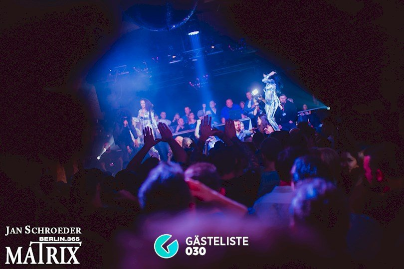 https://www.gaesteliste030.de/Partyfoto #262 Matrix Berlin vom 14.11.2015