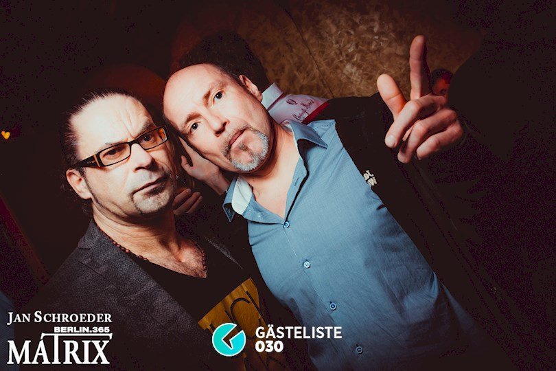 https://www.gaesteliste030.de/Partyfoto #6 Matrix Berlin vom 14.11.2015