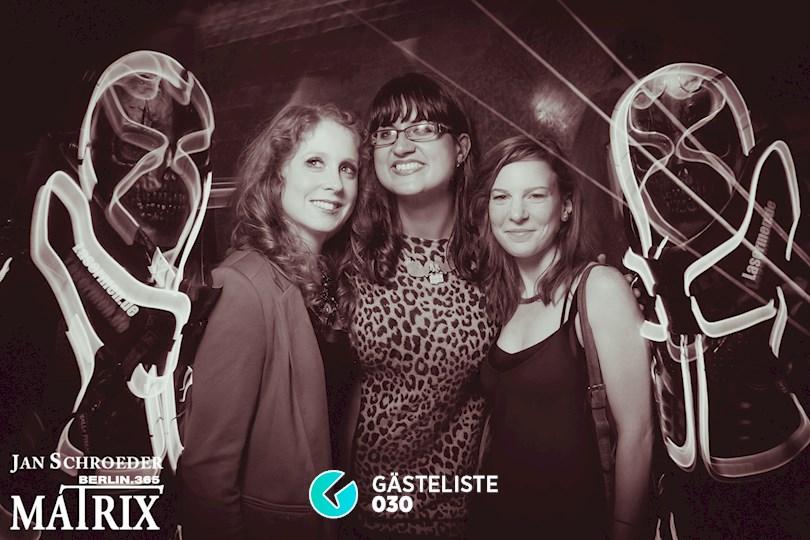 https://www.gaesteliste030.de/Partyfoto #124 Matrix Berlin vom 14.11.2015