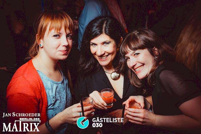 https://www.gaesteliste030.de/Partyfoto #58 Matrix Berlin vom 14.11.2015