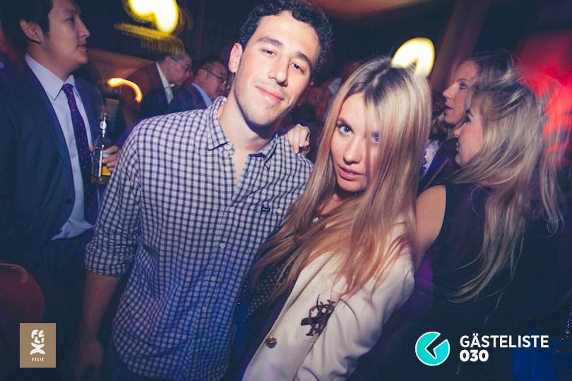 https://www.gaesteliste030.de/Partyfoto #1 Felix Club Berlin vom 06.11.2015