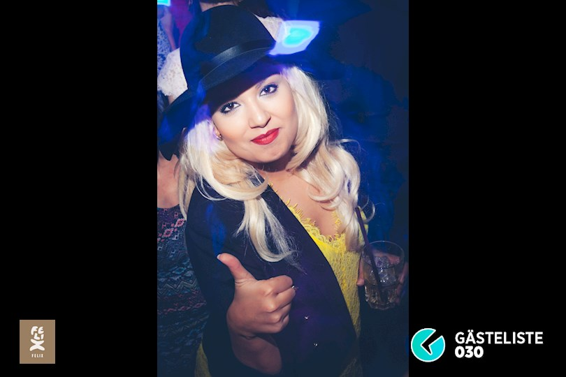 https://www.gaesteliste030.de/Partyfoto #3 Felix Club Berlin vom 06.11.2015