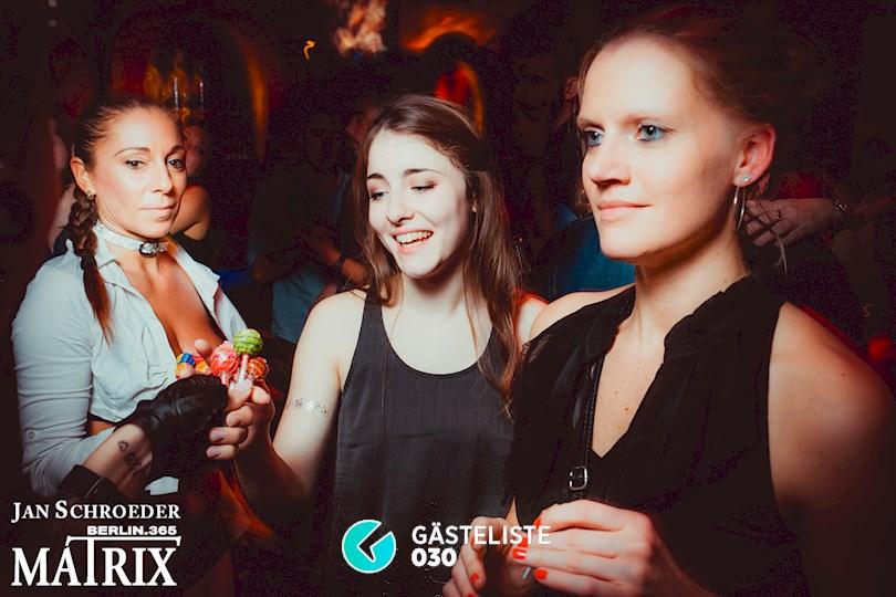 https://www.gaesteliste030.de/Partyfoto #154 Matrix Berlin vom 05.11.2015