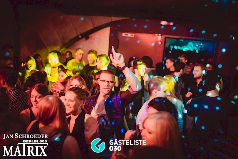 https://www.gaesteliste030.de/Partyfoto #106 Matrix Berlin vom 05.11.2015
