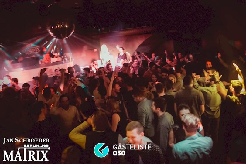 https://www.gaesteliste030.de/Partyfoto #102 Matrix Berlin vom 05.11.2015