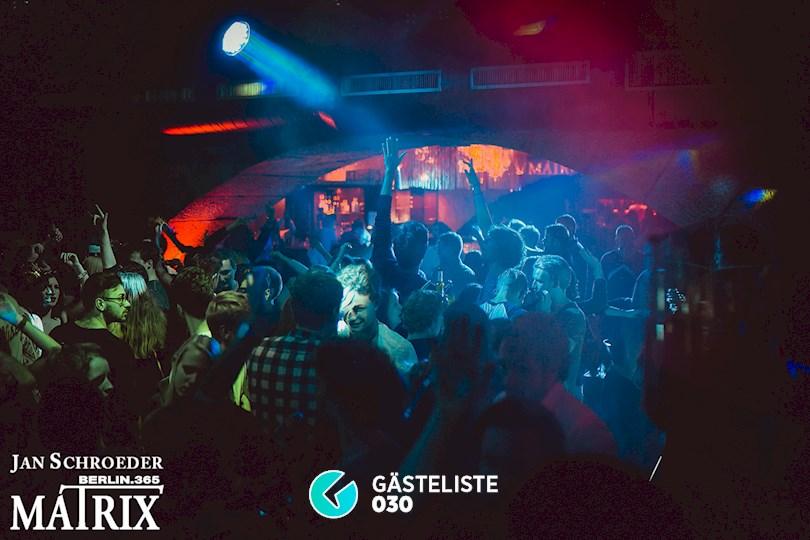 https://www.gaesteliste030.de/Partyfoto #158 Matrix Berlin vom 05.11.2015