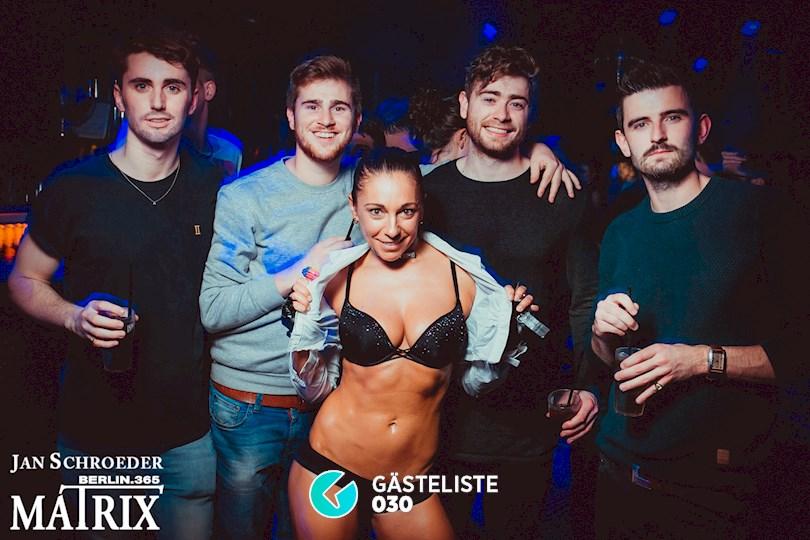 https://www.gaesteliste030.de/Partyfoto #105 Matrix Berlin vom 05.11.2015