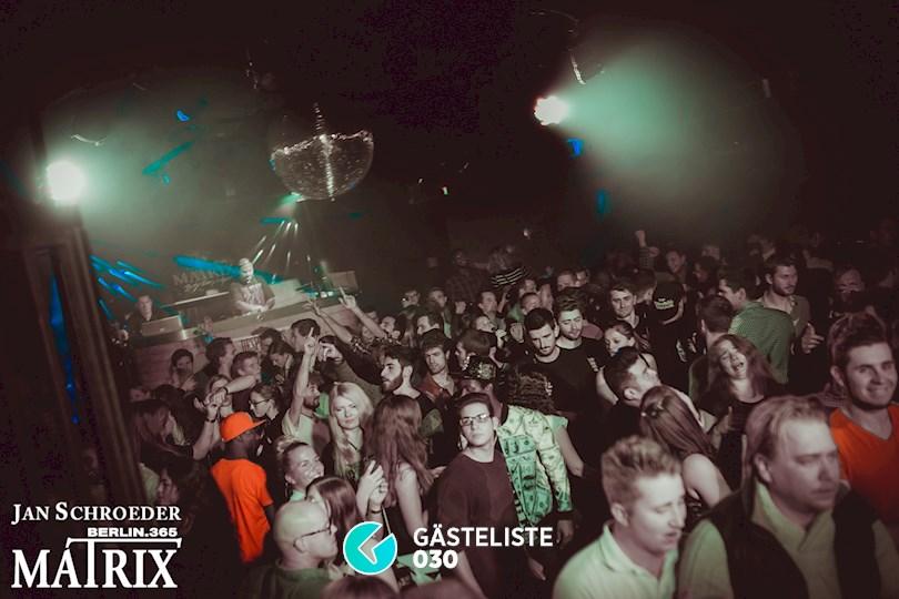 https://www.gaesteliste030.de/Partyfoto #109 Matrix Berlin vom 05.11.2015
