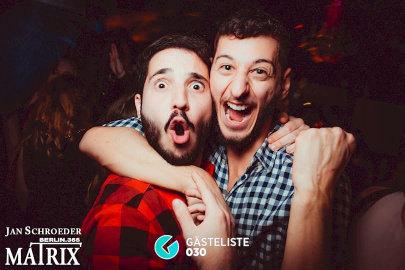 https://www.gaesteliste030.de/Partyfoto #166 Matrix Berlin vom 05.11.2015