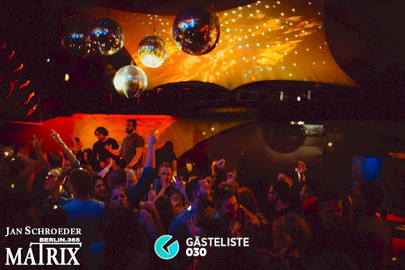 https://www.gaesteliste030.de/Partyfoto #52 Matrix Berlin vom 05.11.2015