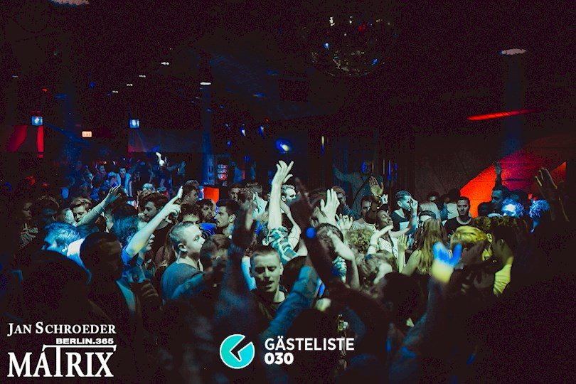 https://www.gaesteliste030.de/Partyfoto #86 Matrix Berlin vom 05.11.2015