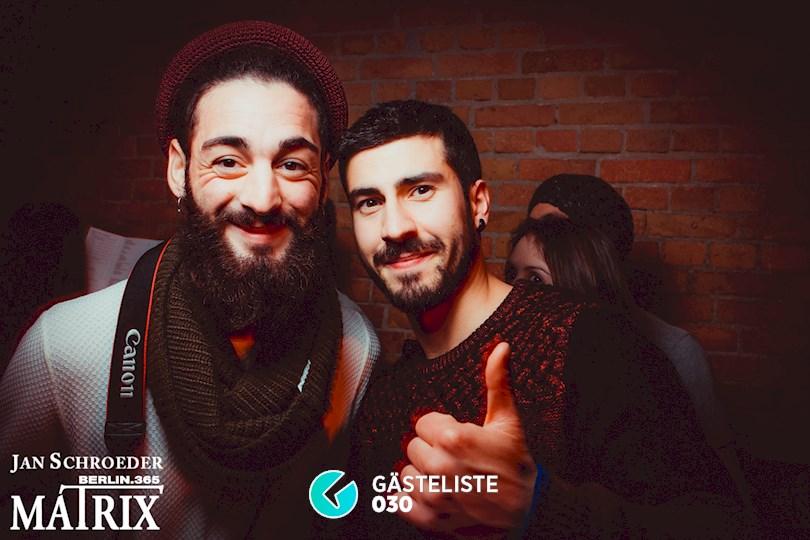 https://www.gaesteliste030.de/Partyfoto #159 Matrix Berlin vom 05.11.2015