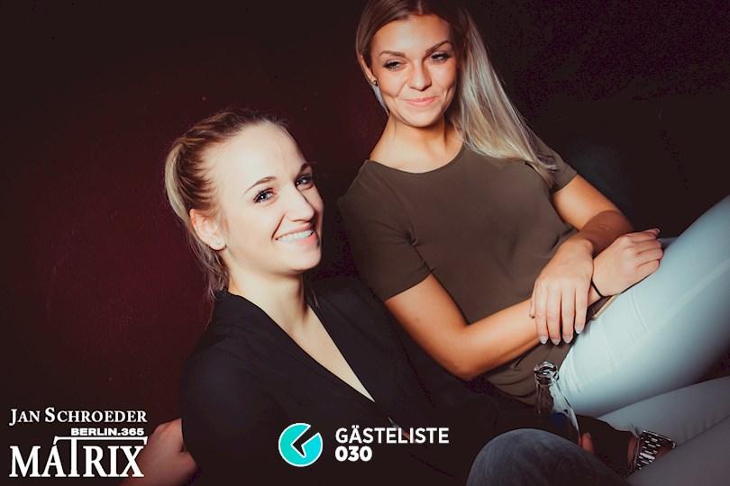 https://www.gaesteliste030.de/Partyfoto #90 Matrix Berlin vom 05.11.2015