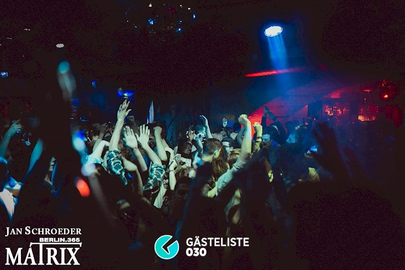 https://www.gaesteliste030.de/Partyfoto #11 Matrix Berlin vom 05.11.2015