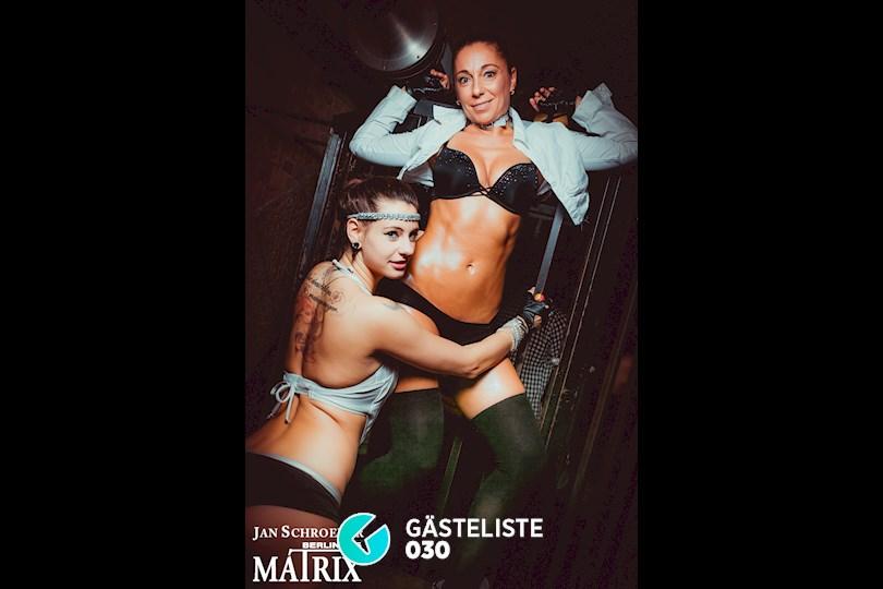 https://www.gaesteliste030.de/Partyfoto #66 Matrix Berlin vom 05.11.2015