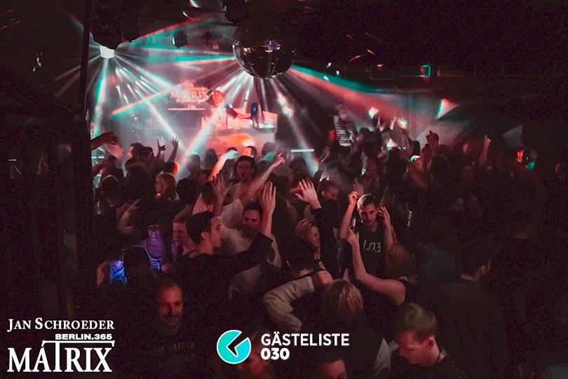 https://www.gaesteliste030.de/Partyfoto #95 Matrix Berlin vom 05.11.2015