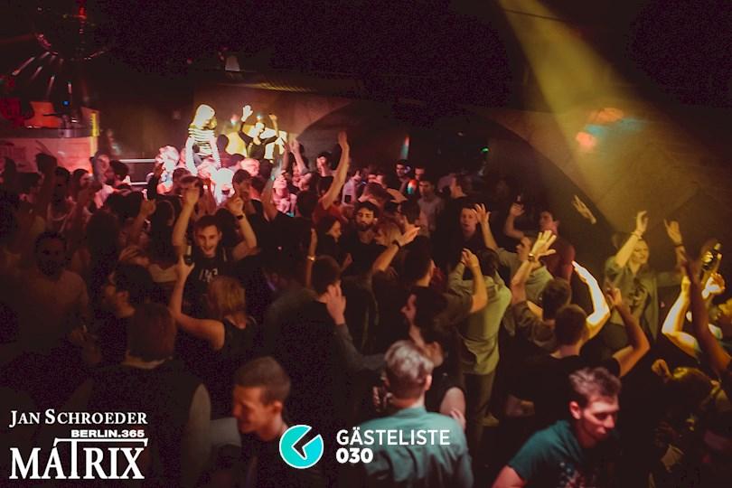 https://www.gaesteliste030.de/Partyfoto #49 Matrix Berlin vom 05.11.2015