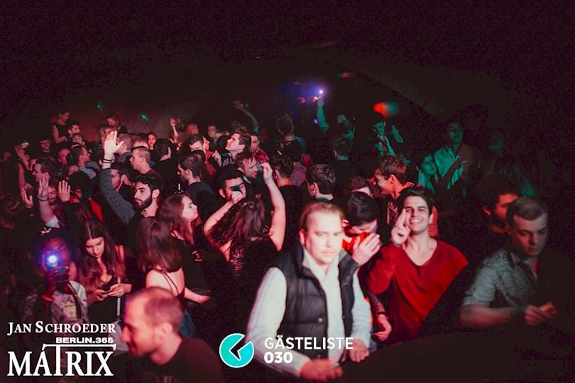 https://www.gaesteliste030.de/Partyfoto #156 Matrix Berlin vom 05.11.2015