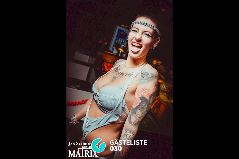 https://www.gaesteliste030.de/Partyfoto #130 Matrix Berlin vom 05.11.2015