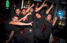 Partypics Havanna 28.11.2015 Saturdays