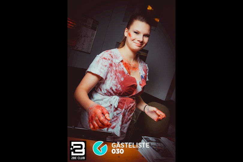 https://www.gaesteliste030.de/Partyfoto #141 2BE Club Berlin vom 31.10.2015