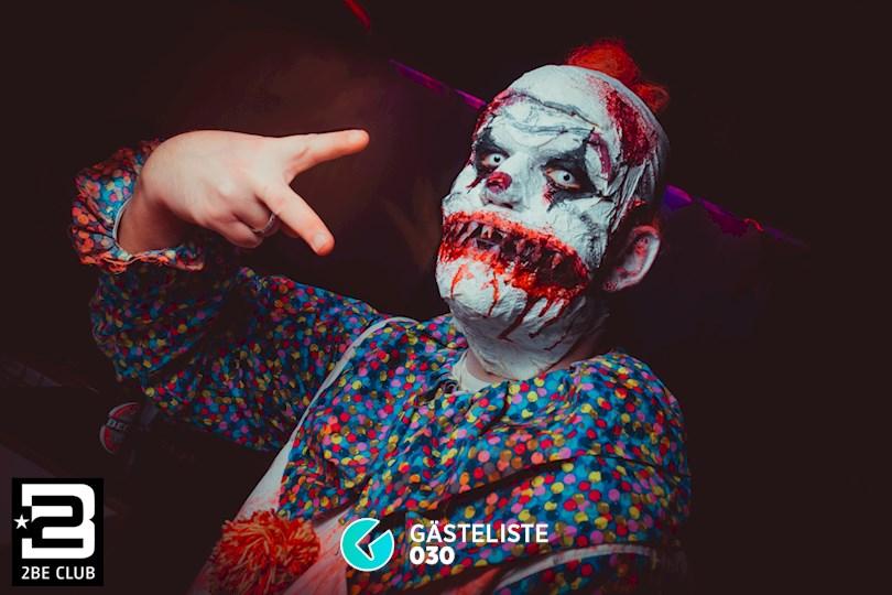 https://www.gaesteliste030.de/Partyfoto #91 2BE Club Berlin vom 31.10.2015