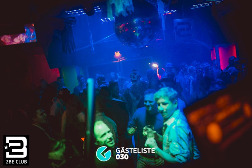https://www.gaesteliste030.de/Partyfoto #62 2BE Club Berlin vom 31.10.2015