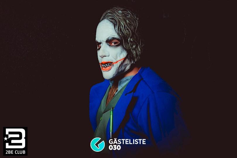 https://www.gaesteliste030.de/Partyfoto #116 2BE Club Berlin vom 31.10.2015