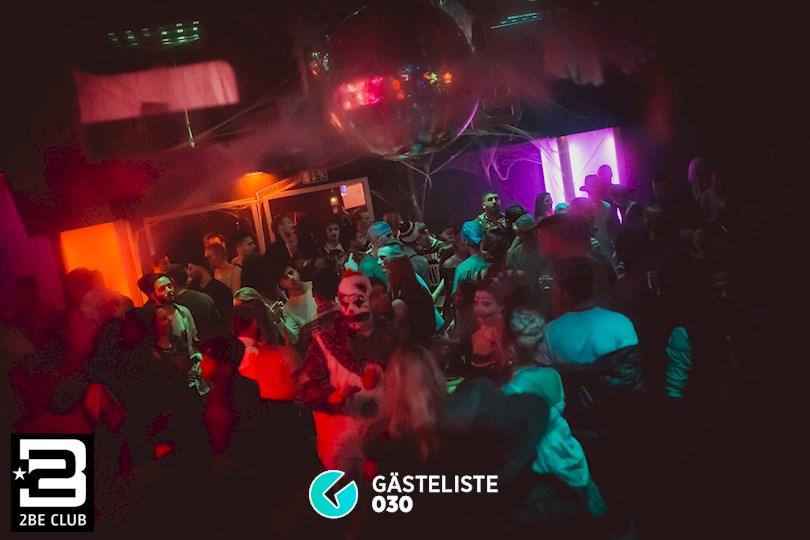 https://www.gaesteliste030.de/Partyfoto #31 2BE Club Berlin vom 31.10.2015