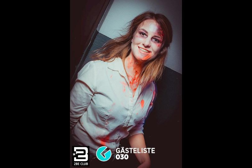 https://www.gaesteliste030.de/Partyfoto #155 2BE Club Berlin vom 31.10.2015