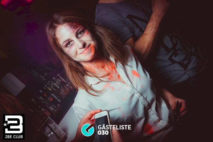 https://www.gaesteliste030.de/Partyfoto #107 2BE Club Berlin vom 31.10.2015