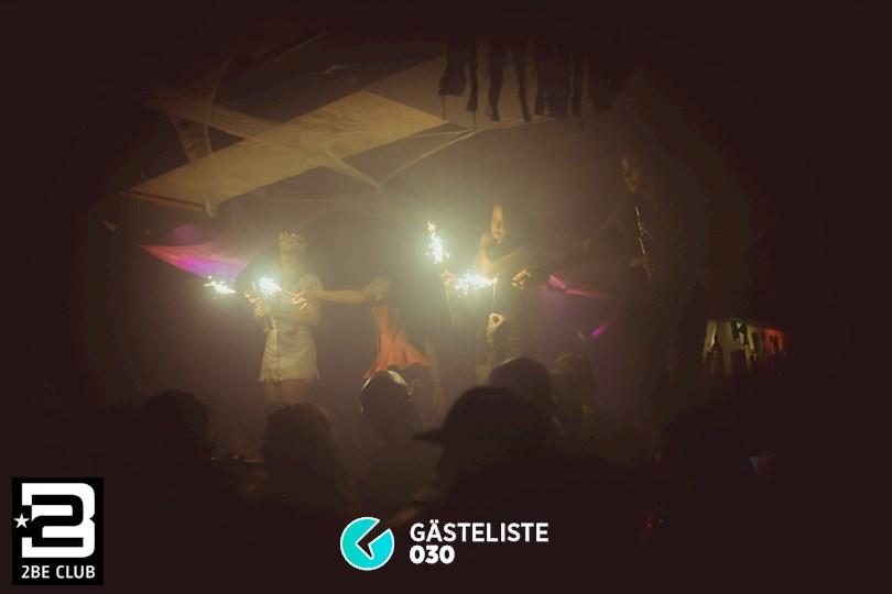 https://www.gaesteliste030.de/Partyfoto #169 2BE Club Berlin vom 31.10.2015