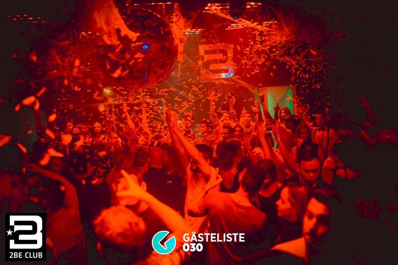 https://www.gaesteliste030.de/Partyfoto #1 2BE Club Berlin vom 31.10.2015