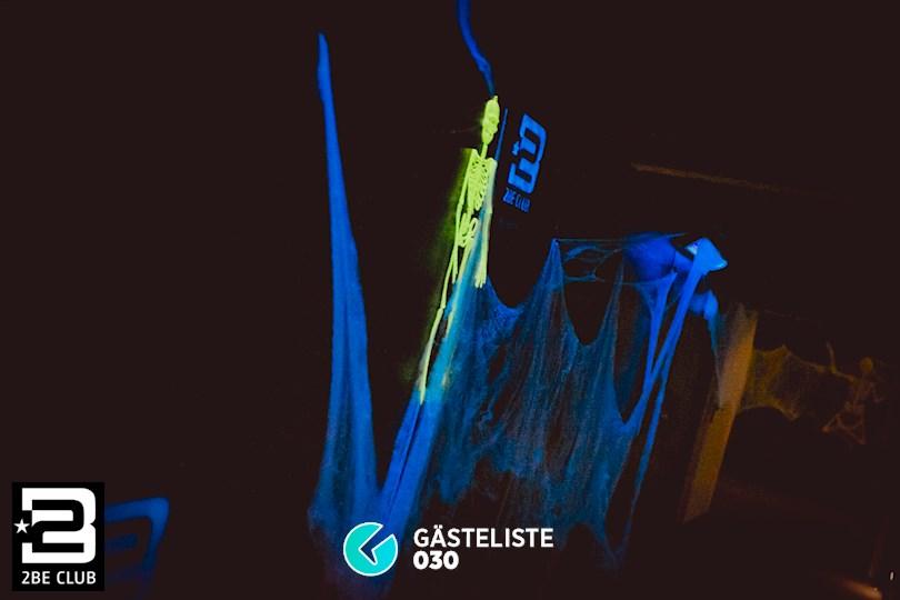 https://www.gaesteliste030.de/Partyfoto #190 2BE Club Berlin vom 31.10.2015