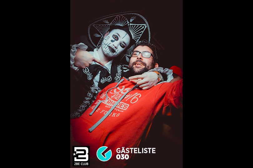 https://www.gaesteliste030.de/Partyfoto #144 2BE Club Berlin vom 31.10.2015