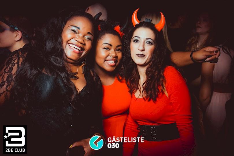 https://www.gaesteliste030.de/Partyfoto #133 2BE Club Berlin vom 31.10.2015