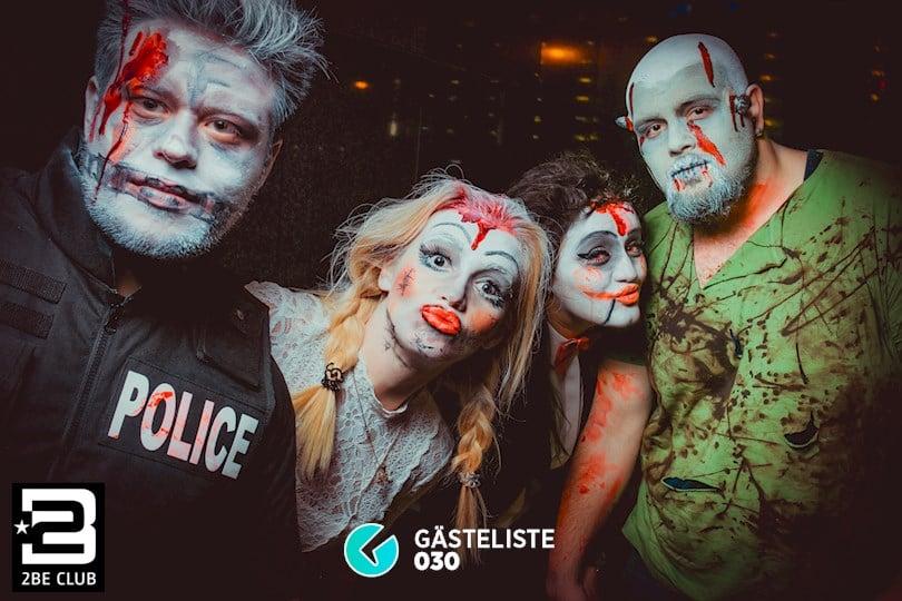 https://www.gaesteliste030.de/Partyfoto #124 2BE Club Berlin vom 31.10.2015