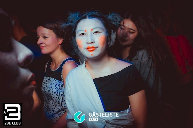https://www.gaesteliste030.de/Partyfoto #81 2BE Club Berlin vom 31.10.2015