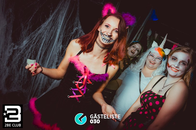 https://www.gaesteliste030.de/Partyfoto #152 2BE Club Berlin vom 31.10.2015