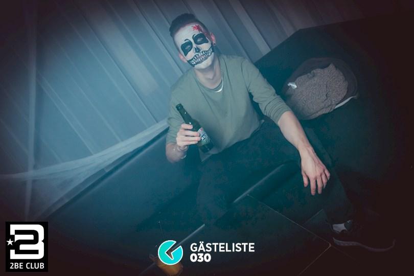https://www.gaesteliste030.de/Partyfoto #174 2BE Club Berlin vom 31.10.2015