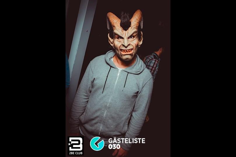 https://www.gaesteliste030.de/Partyfoto #168 2BE Club Berlin vom 31.10.2015